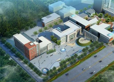 高分子材料济宁生产研发基地建设项目