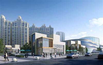 鄄城县第一初级中学综合楼工程