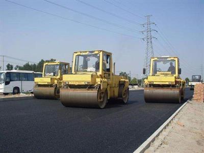 邹城市石墙镇农业园道路建设工程