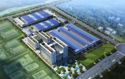 天津市万博线缆有限公司库房及变电室建设项目