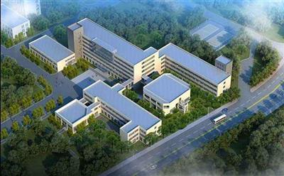 北工大国家大学科技园建设项目