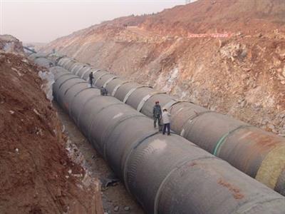 天津市双桥示范镇一期污水外网楼道管道井等加急维修工程