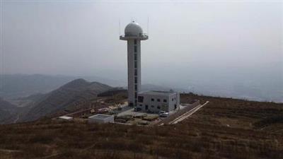 中国人民解放军部队军航空管雷达阵地建设项目