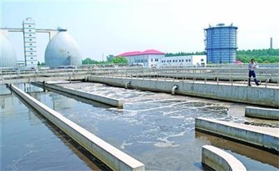 邹城市北宿镇农村生活污水处理工程