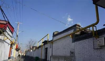 邹城市北宿镇2019年冬季清洁取暖农村农房基础能效提升工程