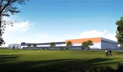 嘉祥县城投名业有限公司时产2000吨精品骨科生产线厂房建设及室外配套工程