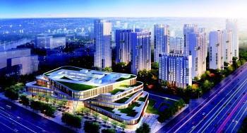 济宁市高新区创意大厦