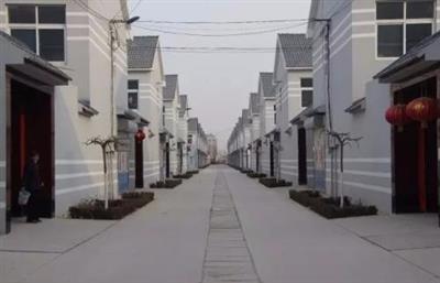 天津市双桥河镇农村住房新建改造工程(第二批)