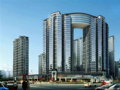 济宁市太白国际商业综合体—结算审核