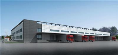 平阴县宏达道路运输有限公司仓储项目检测车间工程