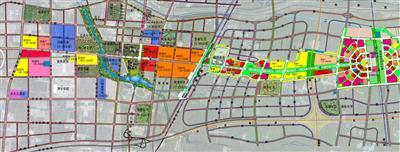 曲阜高铁新区项目