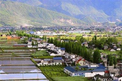 东平县东平街道史楼村宜居宜业美丽乡村建设