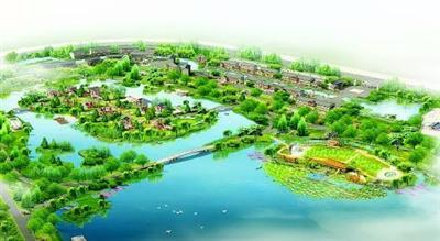 微山县环城水系老运河治理项目—招标代理