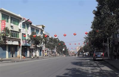 济宁市越河街道小额工程乐动体育官网