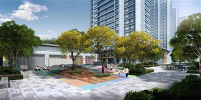 东平县东平街道百户社区服务中心建设项目