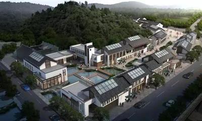 东平县东平街道老屋改造民宿建设项目