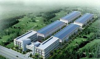 山东奥晨高端智能装备项目8#、9#、10#、11#车间工程